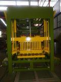 기계를 만드는 빈 구획을 맞물리는 최신 판매 Qtj4-25