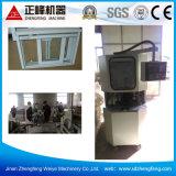 Machine de nettoyage à coussin d'angle pour PVC Fenêtre et porte