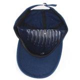 Вышитая бейсбольная кепка военно-морского флота шлемов и крышек папаа