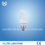 세륨 Half Spiral T2 (15 18 20 23 26W) Energy Saving Lamp