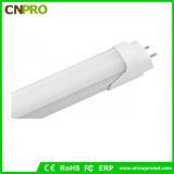 Hot Sale SMD2835 1200 milímetros 18W T8 LED Tube Light