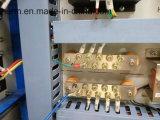 Horno De Sinterización De Vacío De Microondas
