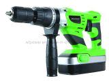 Бурильный молоток Tool Cordless силы с Side Handle (LY608)