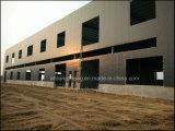 Gruppo di lavoro prefabbricato della struttura d'acciaio di Constructuion