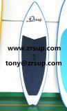 携帯用品質デザイン方法安く熱い販売はウォーター・スポーツ装置の膨脹可能な一口のボードPaddleboardの膨脹可能な一口を卸し売りする