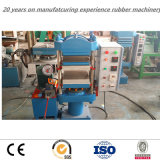 Gummivulkanisierenpresse-Maschine für Dichtungen/Gebrauch für O-Ringe
