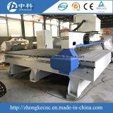 machine de découpage de la commande numérique par ordinateur 3D pour le constructeur de forces de défense principale Chine