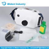歯科昇進の緑の無線レントゲン撮影機
