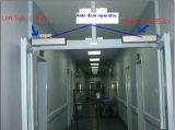 Conducteur automatique de porte d'hôpital de contrôle d'accès