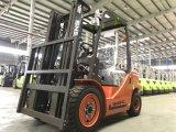 China 3 Ton Carretilla Diesel Precio con Isuzu Motor japonesa