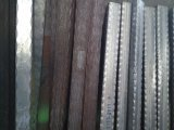 Desfiles del hierro labrado de la eficacia alta para la venta