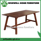 5PCカシ木タイプ食堂の家具(W-DF-9036)