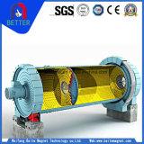 Moinho de moagem de máquina de mineração para moagem de minério duro no processo de fabricação de areia