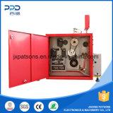 3 Drehkopf-Silikon-Papier-/Aluminiumfolie-Rückspulenmaschine