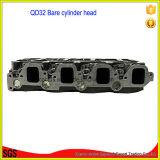 Cyqd32t Qd32t Engine 11041-6tt00 Cylinder Head für Nissans Frontier