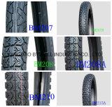 Neumáticos de la motocicleta del alto rendimiento con el mejor precio (mercado de las Áfricas occidentales)