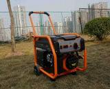 5kw/5kVA 전력 220/380V 의 세륨, Fe6500e를 가진 전기 가솔린 발전기