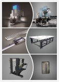Digital-Sofa-Deckel CNC-lederne Ausschnitt-Maschine