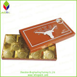 Cioccolato Packaging Box con Insert Tray
