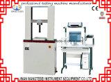 Wty-W10 geautomatiseerde het Testen van de Compressie Machine (ijzerertskorrels) ISO 4700