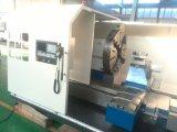 China Berufs-CNC-Drehbank für drehenrohr-Flansch (CK64160)