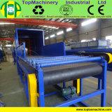 Reciclaje machacando la línea plástica del fregado de las botellas de los PP del PE de la fábrica del ABS del picosegundo del animal doméstico