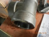 ASTM A420/420m Low Temperature Forged Carbon и Alloy Steel Pipe Fitting