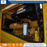 Caricatore della rotella Zl950 caricatore della rotella da 5 tonnellate per il cantiere