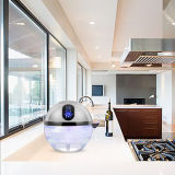 ISO9001를 가진 물 Puirifier 공기 정화기 HEPA 필터