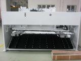 Máquina de corte hidráulica da máquina da guilhotina (G/M)