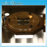 Instrumento de trituração dental vertical de Jd-2040s para o laboratório