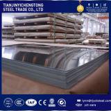 ASTM 200, 300, plaque de l'acier inoxydable 400series