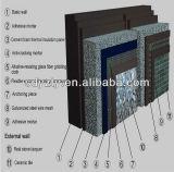 Tianyi feuerfeste Isolierungs-Wand-Ziegelstein-Schaumgummi-Betonpumpe-Maschine