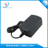 EU Plug Type 12V 3A Power Adapter