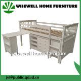 Muebles del dormitorio de los niños del Futon de madera de pino (WJZ-B1620)