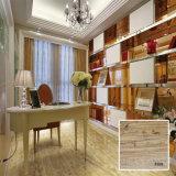 Azulejo de cerámica del suelo/de la pared de Matt de la casa de la construcción del proyecto interior de la decoración