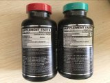 La recherche Lipo de Nutrex 6 capsules noires du supplément diététique 60 extrêmes de support de perte de concentré de noir ultra gros jeûnent amincissant des capsules