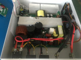 격자 1kVA 2kVA 3kVA 변환장치 떨어져 가정 순수한 사인 파동 변환장치