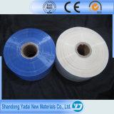 Pellicola di pellicola d'imballaggio della pellicola dell'involucro della pellicola della mano della pellicola di Shrink della poliolefina/di stirata