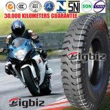 Motorrad-schlauchloser Reifen 60/100-17 für Dreiradgummireifen