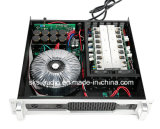Zuinig 2 Channels Professional Power Amplifier