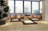 Telha de assoalho de madeira 150X900mm da porcelana