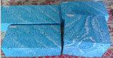 Robinet en verre d'évier de cuisine de mur de traitement (BM50602)