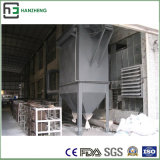 Le pouls de soufflante dépoussièrent la chaîne de production de Collecteur-Metallugy traitement de flux d'air