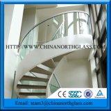 Especificações do vidro laminado para vidro Tempered de 4mm Clear+0.38PVB+4mm claramente