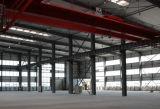Здание пакгауза рамки стальной структуры сбывания фабрики