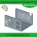 Fabricante profissional de Shenzhen do conjunto do metal de folha