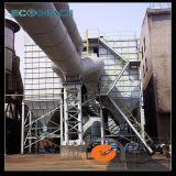 De Filter van de Zak van de Apparatuur van de Inzameling van het Stof van de Installatie van het cement