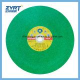 Guter Preis-Ausschnitt und reibende Platte vom China-Ausschnitt-Rad