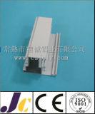 6005 profils en aluminium d'extrusion d'enduit de pouvoir de T6 Colred (JC-P-83041)